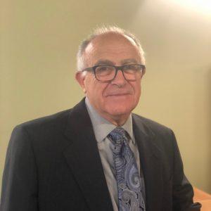W. Douglas Latiff, P.Eng., LEED AP - Principal