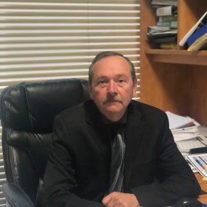 Kenneth J. Lundin, C.E.T. - Principal