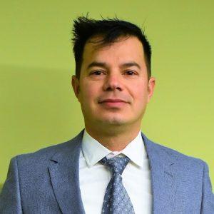 Juan Carlos Gonzalez, P.Eng.