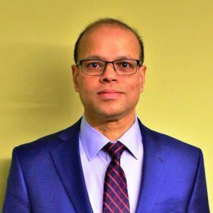 Latiful Kabir, P.Eng. PMP