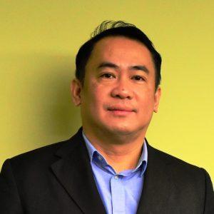 Marlon Poyaoan, B.Sc. In Electrical Engineering.